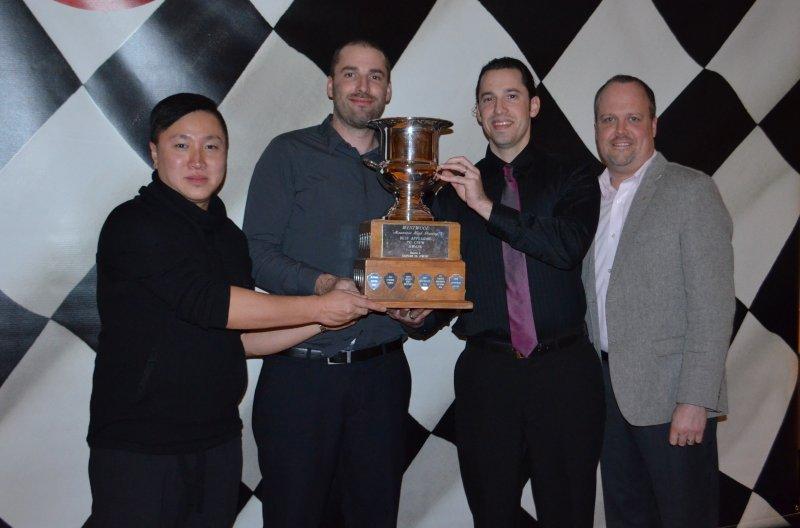 2014 Awards - Best Looking Crew - R& P Motorsports