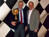 2014 Awards - Rattenbury Competitor of the Year - Paul Higgins