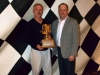 2014 Awards - Randall Award for Long-term Contribution - Roland Stec
