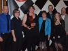 2014 Awards - Robert Currie Volunteer of the Year - Tasma Wooten