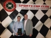 2014 Awards - Sports Car (Closed Wheel) Champion - Dustin Jones