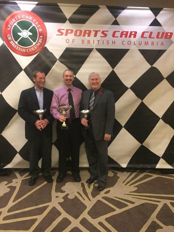 Closed Wheel Class Spec Miata Winners