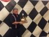 Alan McColl - Hard Luck Trophy