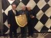 Al Harvey - Sportmanship Shield