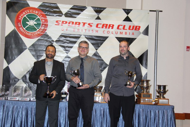 Closed Wheel Championship