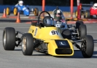 "Formula Ford: Where ""Affordable Racing"" is not an Oxymoron"