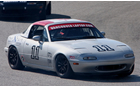 Storms and Kisel Selected for 2013 Mazda Club Racer Shootout
