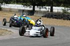 Formula Racer Robbie Arthur Readies for Season