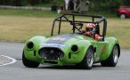 SCCBC's  Doug Yip Unplugs his Tesla Cobra e-Racer