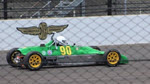 Keith Robinson, Formula Ford and the Brickyard