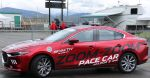 Mazda Canada Unflagging Support for Racing in BC